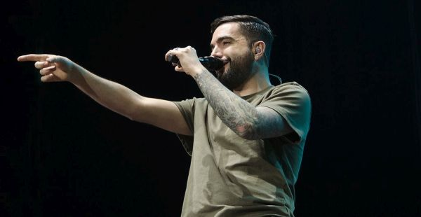 A Day To Remember / New Found Glory / Neck Deep / Moose Blood – Glasgow SSE Hydro, 23rd January 2017