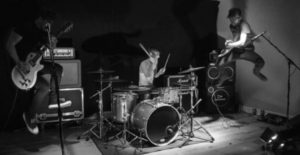 Band of The Day – Dig Lazarus