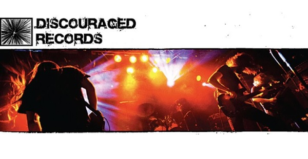 Review: Discouraged Records – The Northern Conspiracy, Volume 2