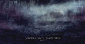 Band of the Day: Godzilla Loves Lemon Trees