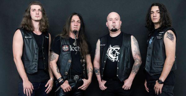 "Gothic – stream of new album ""Demons"""