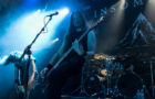 Insomnium / Barren Earth / Wolfheart – O2 Islington, London (18th January 2017)