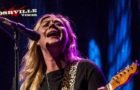 Joanne Shaw Taylor / Broken Witt Rebels – O2 ABC, Glasgow (20th January 2017)