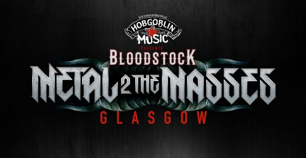 Review: Metal 2 the Masses Glasgow 2017 Round 2 Heat 1