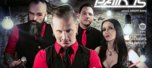 Band of the Day: Pain Is