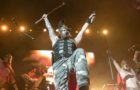 Sabaton / Accept / Twilight Force – O2 Academy Glasgow, 11th January 2017