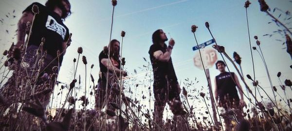 Band of the Day: Ten Miles Wide