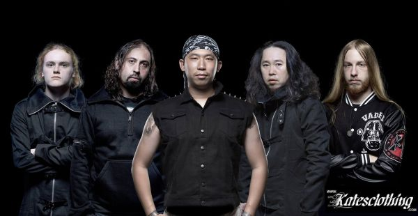 Classic Covers: Tengger Cavalry – Symphony of Destruction