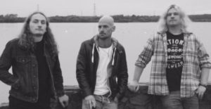 Band of the Day – Third Angle Projection