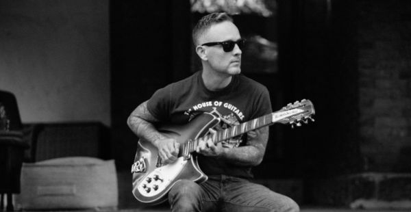 Review: Dave Hause – With You