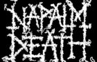 "Napalm Death announce European ""Campaign For Musical  Destruction"" tour"