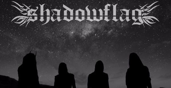 Shadowflag to play first ever Scottish gig