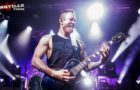 Trivium / SikTh / SHVPES – The Roundhouse, London (17/02/17)