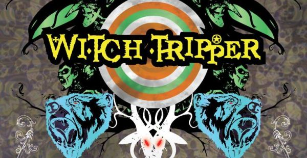 Witch Tripper to headline charity all day event