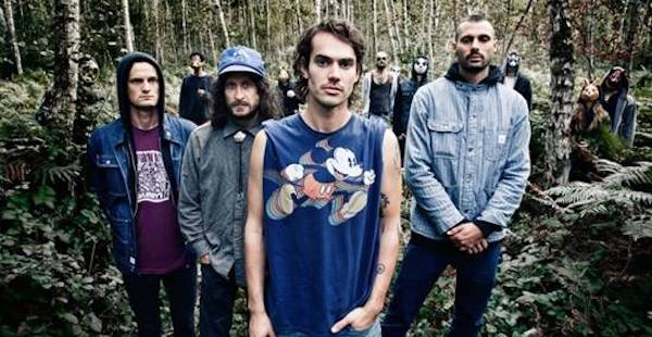 Album Review: All Them Witches – Sleeping Through The War