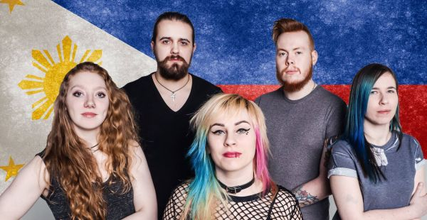 Altered Sky Asian tour warmup dates (in the UK!)