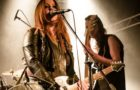 Band of the Day: Beth Blade and the Beautiful Disasters