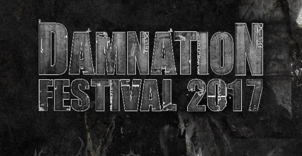 Damnation Festival 2017 Review