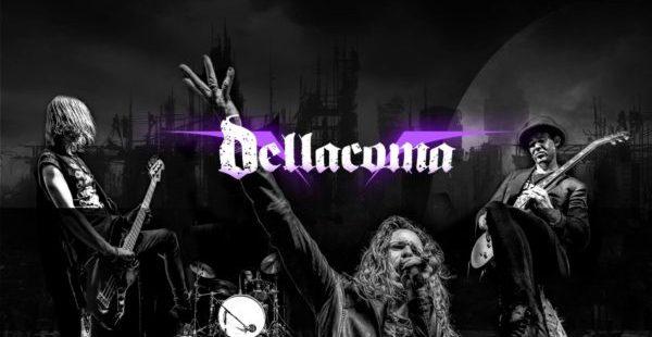 Interview: Dellacoma (Estepona, March 2017)