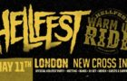 Check out Hellfest UK warm-up show