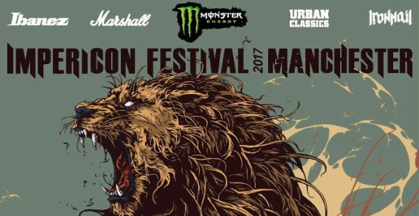 Festival Review: Impericon Manchester 2017