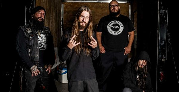 Incite join Ill Nino for UK tour
