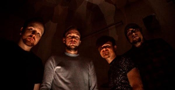 Band of the Day: Life Against Time