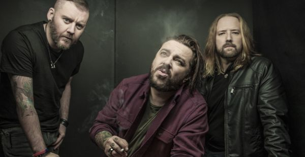 Seether announce UK tour dates