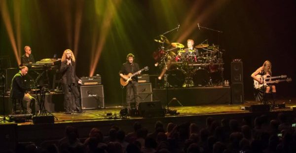 Watch Steve Hackett rehearsing for Genesis Revisited Classic Hackett tour