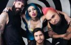 Interview: Sumo Cyco (Part 1), March 2017