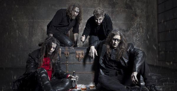 The Suicider release new album
