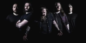 Band of the Day: Titan Breed