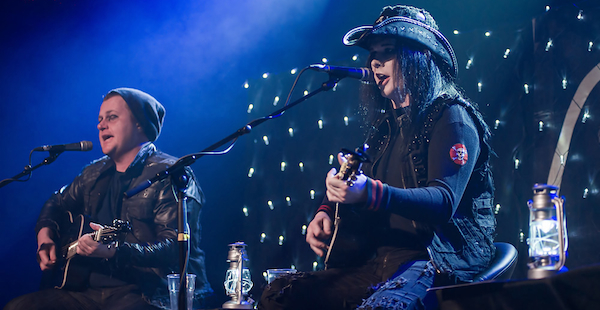 Wednesday 13 – Slade Rooms, Wolverhampton (1st March 2017)
