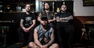 Band of the Day: Widows
