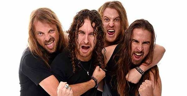 Review: Airbourne – Diamond Cuts