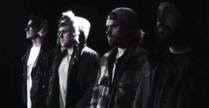 Band of the Day – Broadsea