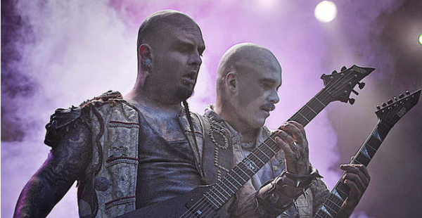 """Watch Dimmu Borgir's """"Progenies Of The Great Apocalypse"""" live from Oslo – with an orchestra"""
