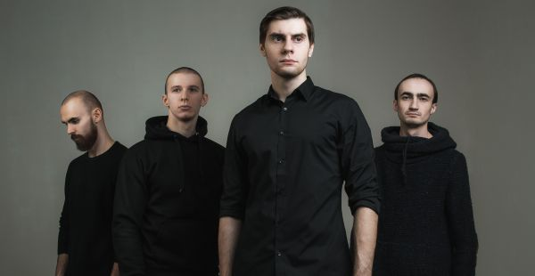 Band of the Day: Drops of Heart