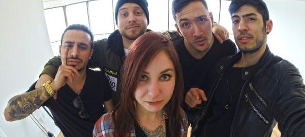 Band of the Day: Era 9