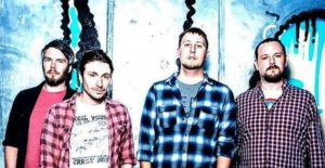 Band of the Day: Fainites