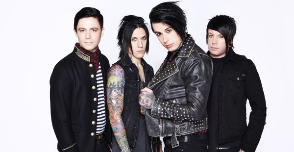 """Falling in Reverse release new song and video – """"Losing My Life"""""""
