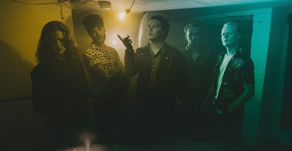 Desperation Band Tour
