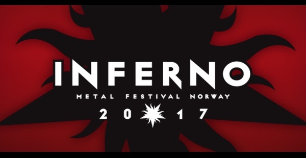 Gig Review: Inferno Festival 2017 Day 3