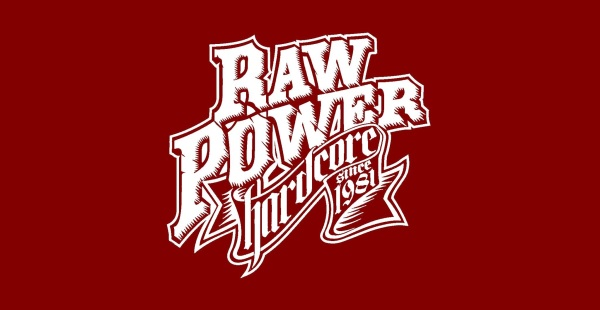 Band of the Day: Raw Power