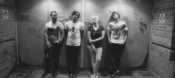 Band of the Day: Sofasonic