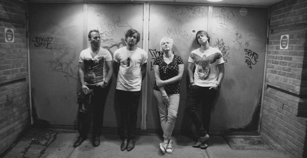 Band of the Day: Sofasonic