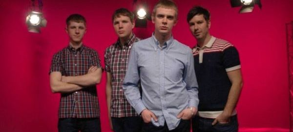 Band of the Day – The Spitfires