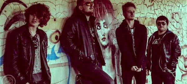 Band of the Day: Anonymous