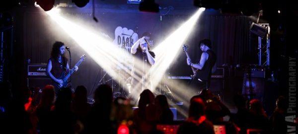 Band of the Day: Dark Stone