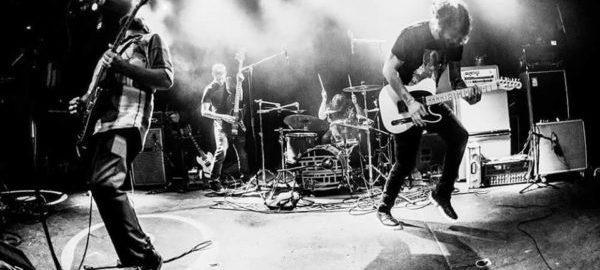 Band of the Day: Devils Hunt Me Down